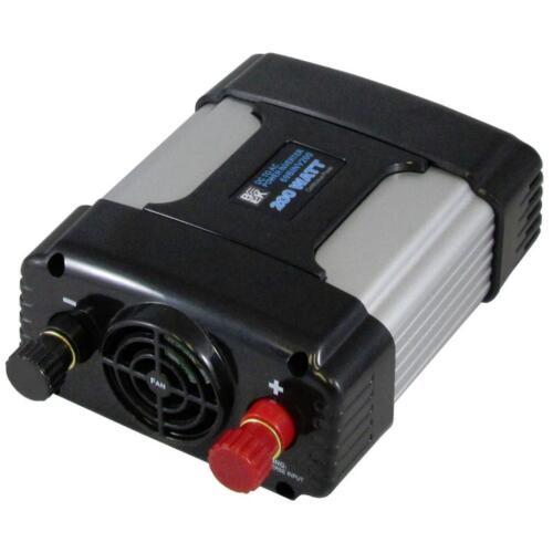 69BINV200 Power Inverter 400 Watts 12 Volt DC To 120 Volt AC with USB 5V