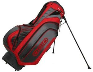 2013-Ogio-Adult-Vapor-Stand-Bag-Color-Madrid-Brand-New-Retail-Price-159-95
