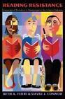 Reading Resistance von Beth A. Ferri und David J. Connor (2006, Taschenbuch)