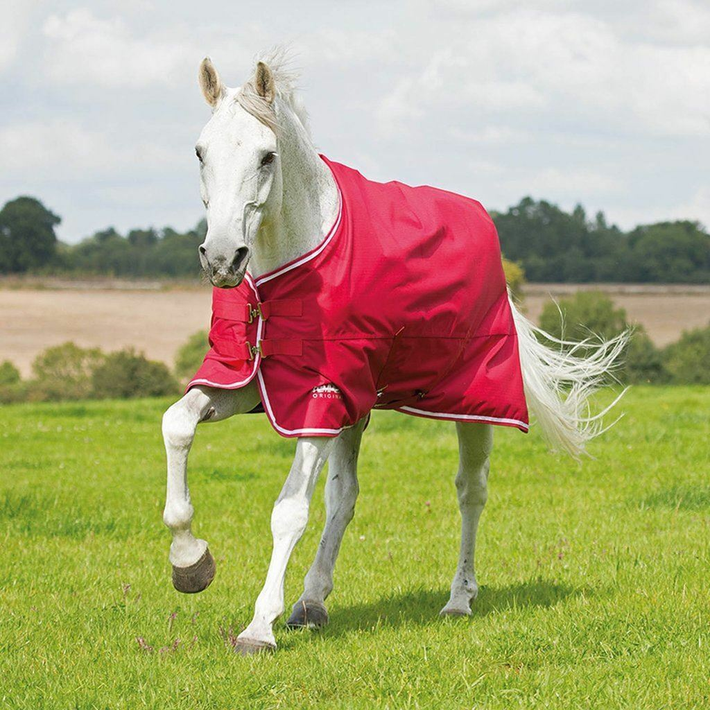 Shires Tempest Original Air Motion for Turnout Rug - New for Motion 2018 110140