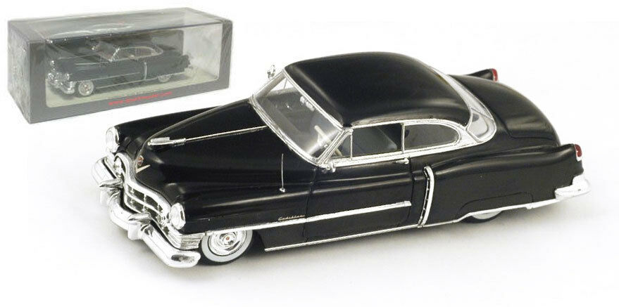 SPARK s2920 CADILLAC type 61 Coupe 1950-scala 1/43