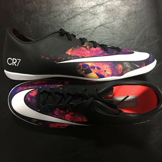 f3b241efd Nike Mercurial Victory V IC Cr7 Size 11.5 for sale online