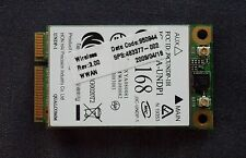 HP Compaq Qualcomm 2723A-UNDP1 7,2Mbps 3G WWAN UMTS HSDPA Karte 483377-002