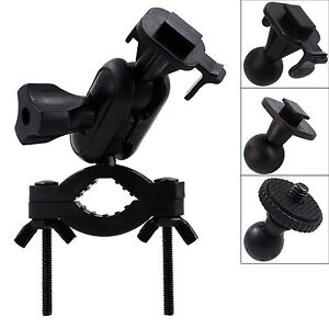 iSaddle CH368 Ulimate Dash Cam Mirror Mount Kit Car Rearview Mirror Mount Holder