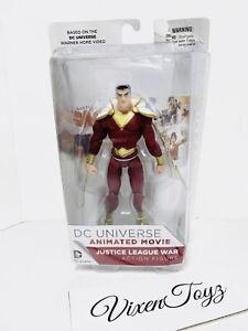 DC Universe Justice League War Shazam Action Figure