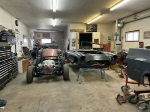 1957 Chevrolet Corvette Wanted 57 To 68 Project