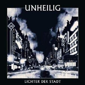 UNHEILIG-LICHTER-DER-STADT-CD-16-TRACKS-NEW
