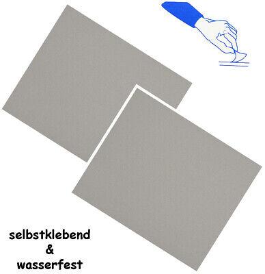 """Nylon selbstklebend was /"""" freie Farbwahl /"""" Reparatur Aufkleber // Flicken"""