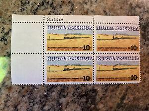 Us Stamps 11 Misc Unused Blocks, Plate Blocks And Singles