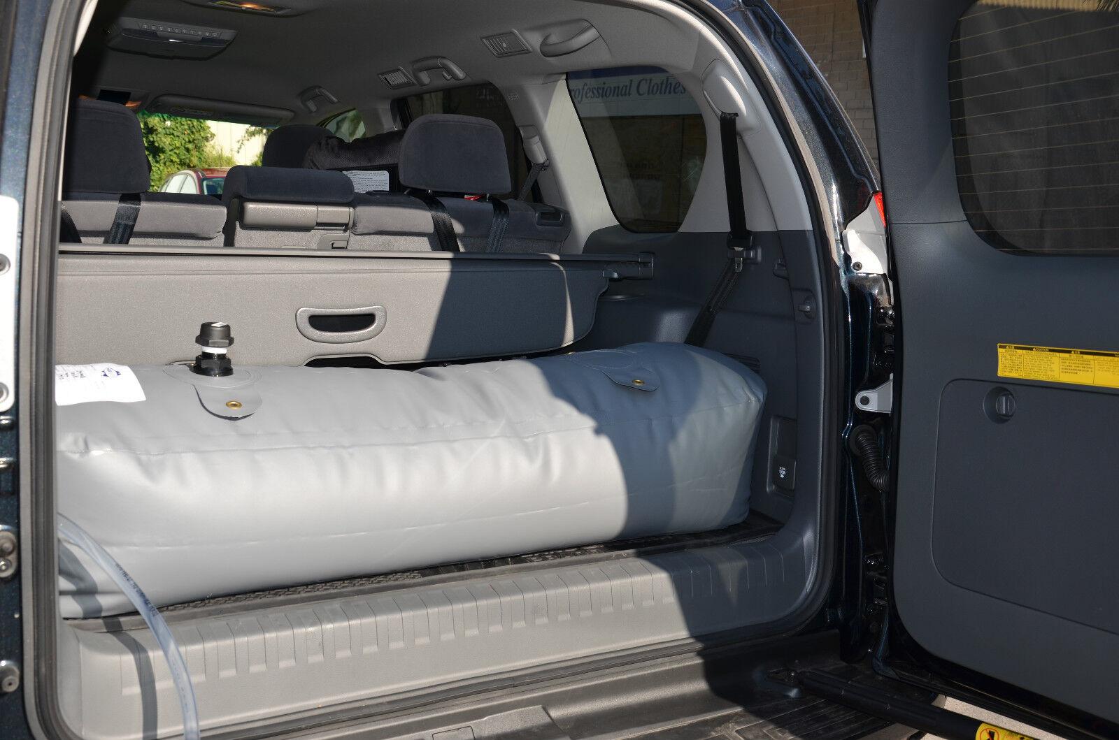 140Ltrs 4x4, 4wd and SUV Accessories 1350mm x x x 450mm x 250mm Box Type - DW140B a9a857