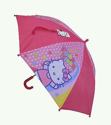 Collezione Qui Hello Kitty Ombrello Bimba