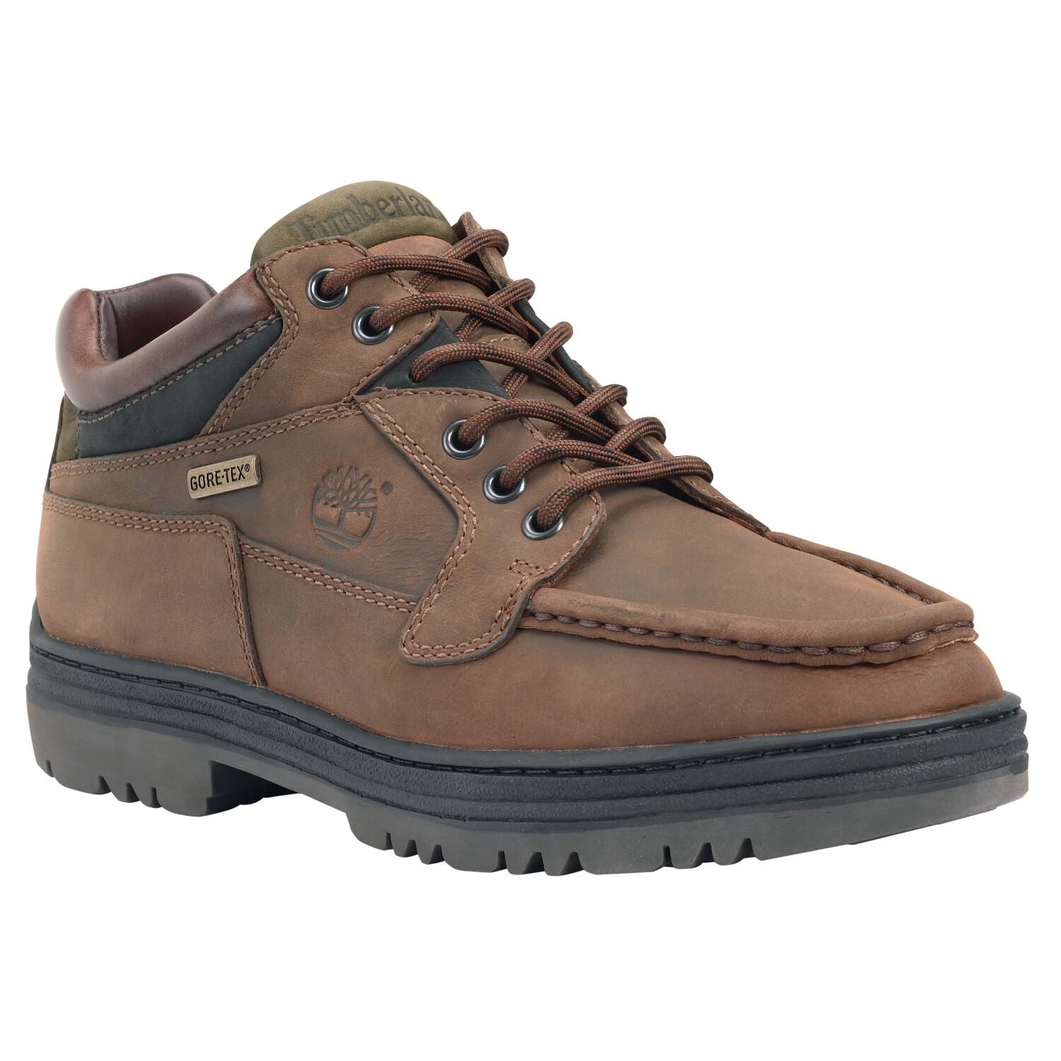 pastel Cooperativa sangrado  Timberland Mens Icon Chukka Gore-Tex Waterproof Leather Boots / Shoes 37042  for sale online