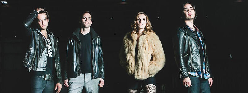 Halestorm with In This Moment Tickets (21+ Event)