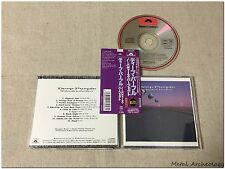 Deep Purple - Nobody's Perfect  JAPAN CD 1993 (POCP-2286) OBI