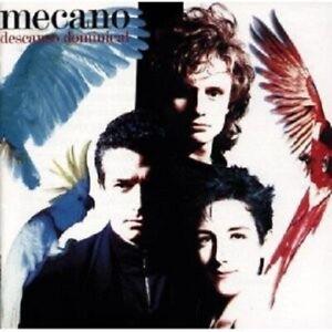MECANO-034-DESCANSO-DOMINICAL-034-CD-NEUWARE