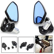For BMW K1300R 2009-2015 K1600GT/GTL 2011- 15 CNC Arrow Shape Mirrors Bar Ends