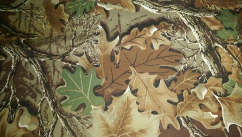 "British Milleran Advantage Classic Camo 59/"" By The Yard Oilcloth Fabric"