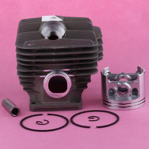 52-mm-Cylindre-Piston-amp-Anneaux-Kit-Pour-STIHL-046-MS460-MS-460-tronconneuse-Pieces