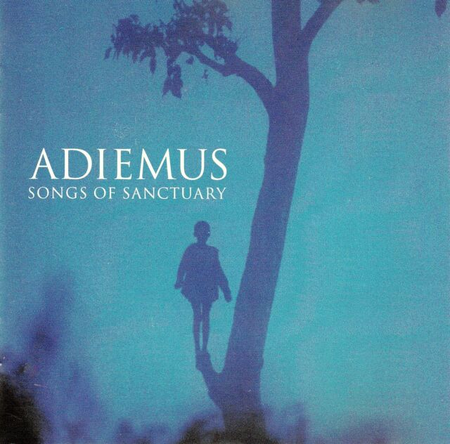 ADIEMUS : SONGS OF SANCTUARY / CD - TOP-ZUSTAND