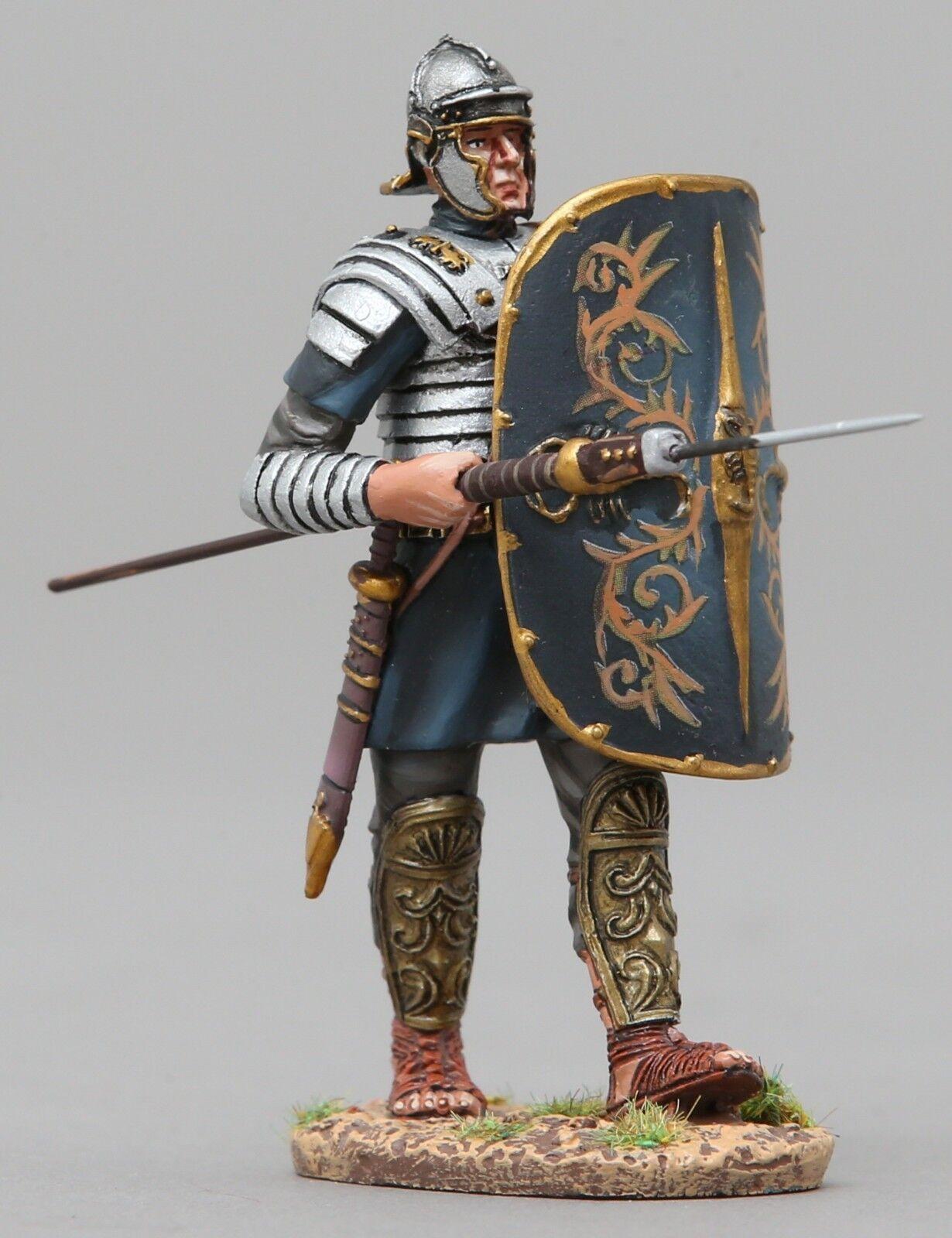 THOMAS GUNN ROMAN EMPIRE ROM102A PRAETORIAN ADVANCING SCORPION SHIELD MIB