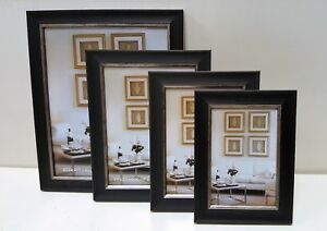 Set-of-4-Dark-Two-tone-Photo-frame-4-039-6-5-039-7-6-039-8-8-039-10