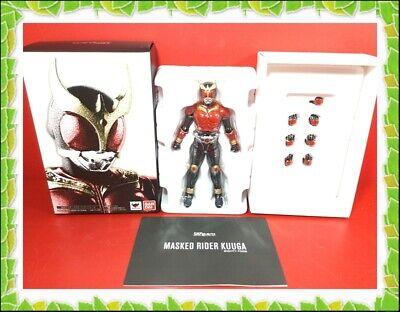 USED Shin-koccho S H Figuarts Kamen Rider Kuuga Mighty Form