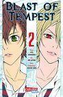 Blast Of Tempest 02 von Kyo Shirodaira, Arihide Sano und Ren Saizaki (2014, Taschenbuch)