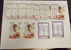 1988 Fleer Wade Boggs #345 Baseball Card