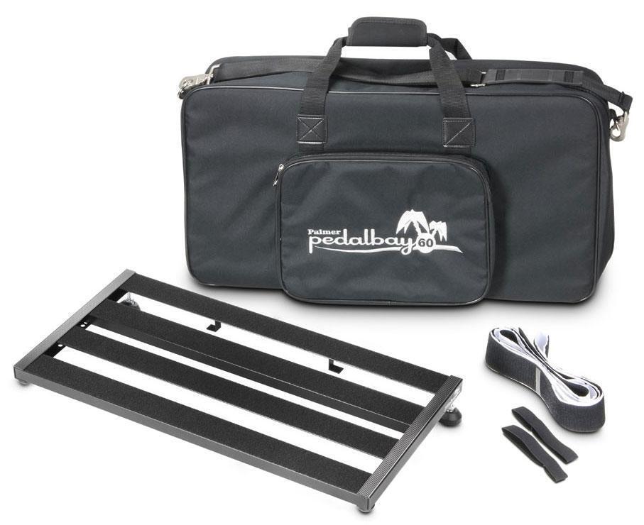 Variable pedalbay 60 pedal board de Palmer con con con acolchado bolsa de transporte  excelentes precios