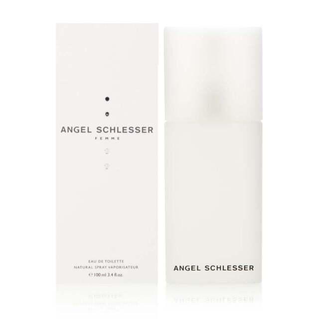 Angel Schlesser Femme 100ml EDT Spray - NEW & BOXED - FREE P&P - UK