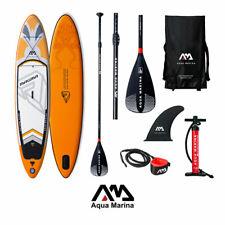 Modell 2019 Aqua Marina Multi Person SUP Mega 18.1