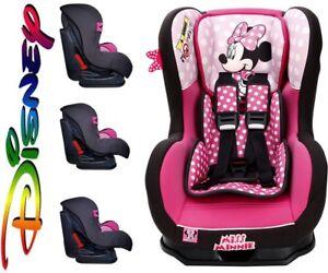 MISS-MINNIE-COSMO-NANIA-Autositz-Kindersitz-Gruppe-0-I-0-18-kg-Modell-2018