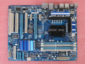 Gigabyte GA-P55-UD3L Microsoft UAA Bus Treiber Windows XP