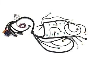 Details about 2009-14 VORTEC (5.3L) LH6, LY5, LMG, LH8 STANDALONE WIRING on