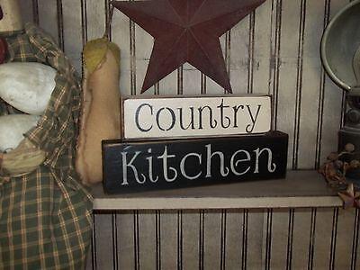 Rustic Primitive Home Decor Plaques Signs Wood Prim Sign Grandma S Kitchen Country Rustic Country Wood Kitchen Decor Sign Home Garden Vibranthns Lk