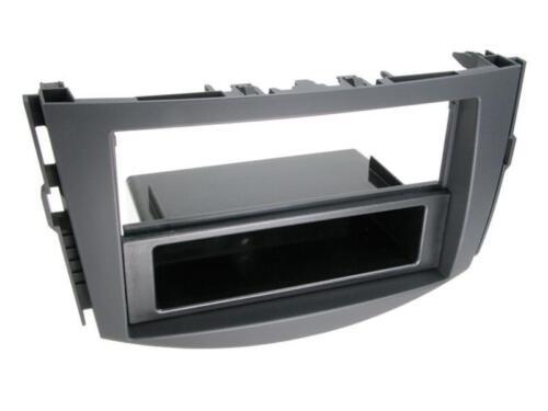 Radio kit de integracion auto 1 din diafragma adaptador toyota rav 4ca30w 3//06-3//13