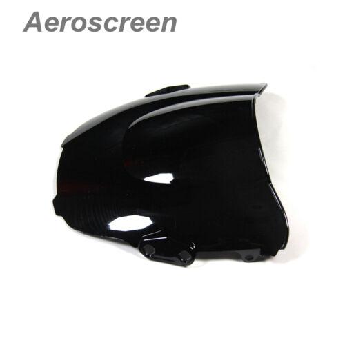 Dark Smoke Windscreen for HONDA CBR600F3 95-98