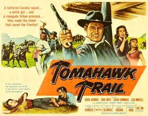 tomahawk trail dvd - Manchester, United Kingdom - tomahawk trail dvd - Manchester, United Kingdom