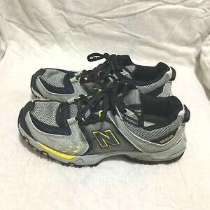 a2acc78b7af52 NEW BALANCE # 809 ALL TERRAIN TRAIL RUNNING SHOES ( SIZE 7.5 ) WOMEN ...