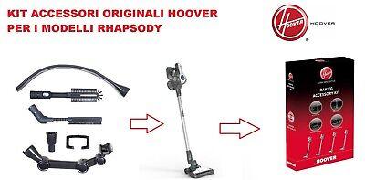 Plastica Hoover RAKITG Kit Accessori