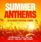 Summer Anthems 0600753608647 by Various Artists CD