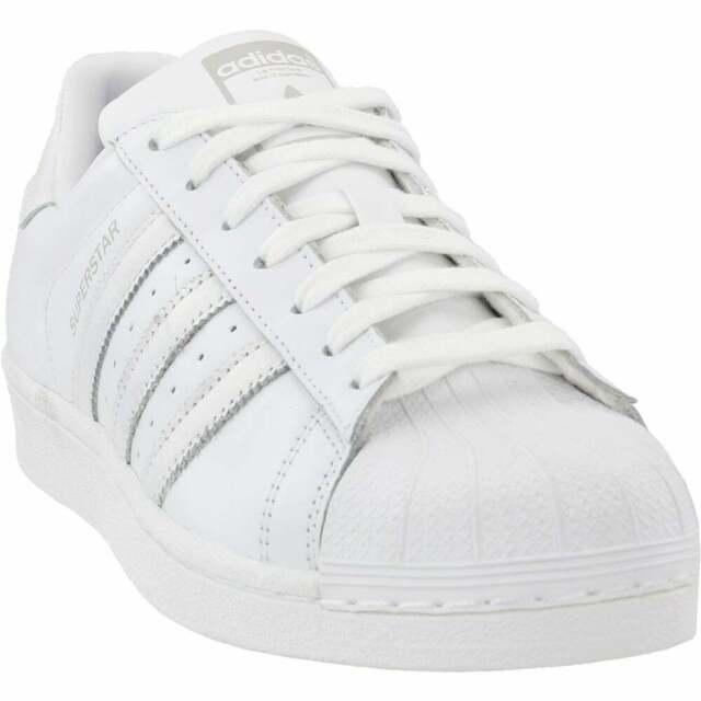 adidas Superstar Womens Aq1214 White