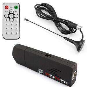 FM-HDTV-TV-Tuner-Receiver-Stick-RTL2832U-USB2-0-Digital-DVB-T-SDR-DAB-R820T-6B7