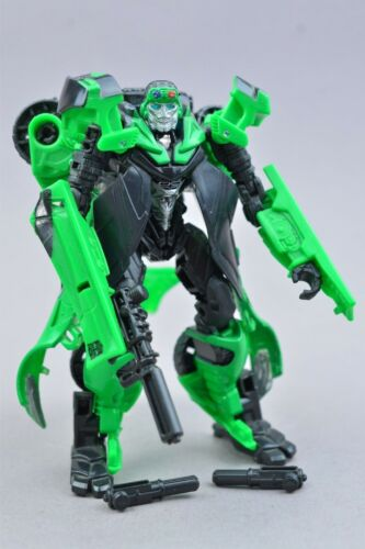 Transformers Age of Extinction Crosshairs Complete Deluxe AOE
