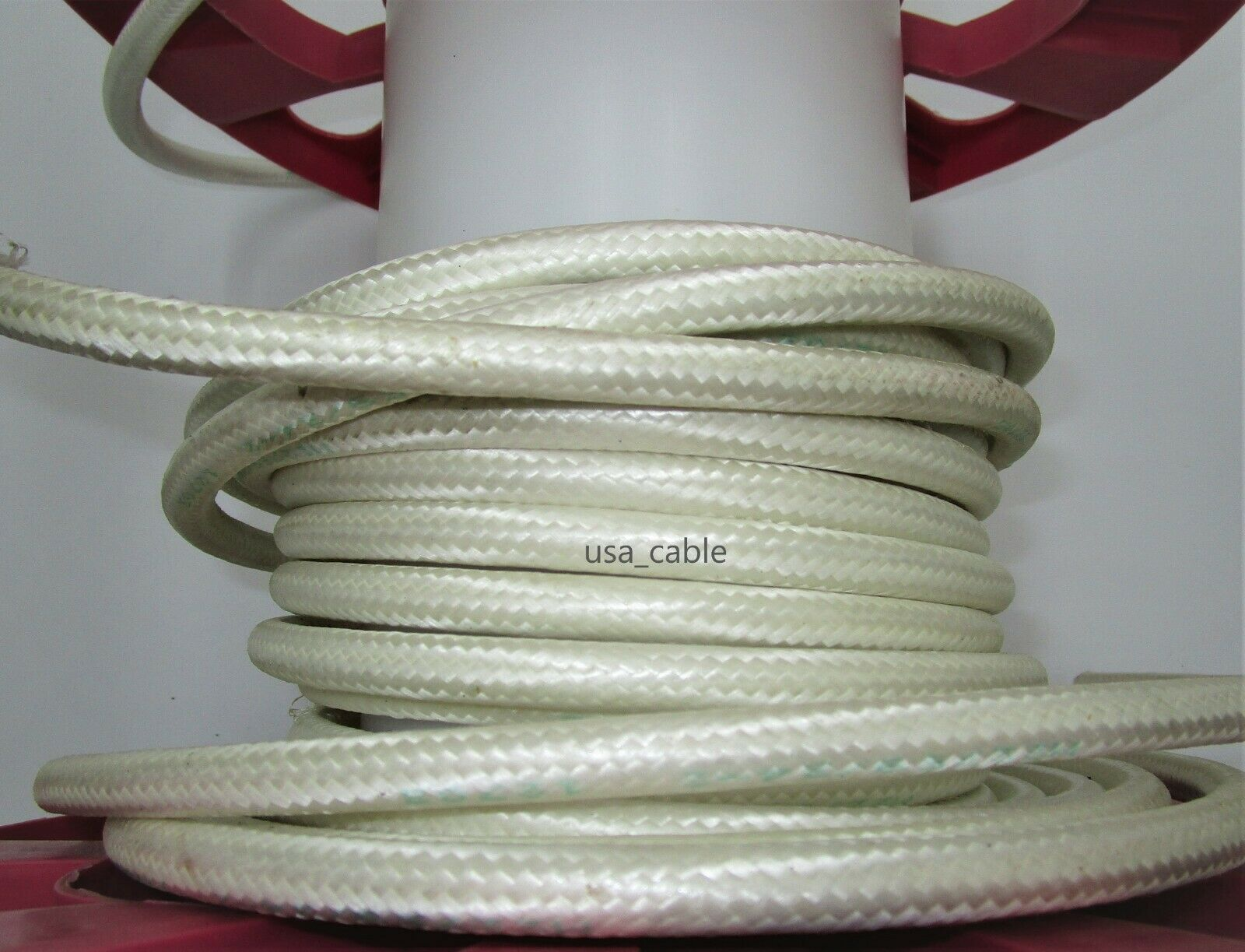 Black Sold in 10 Foot section M22759//11-22-0 Military High Temp Lead Wire,22awg