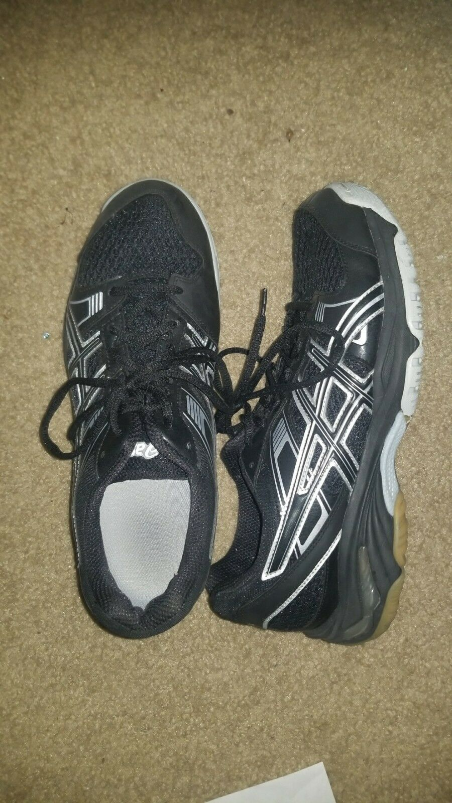 asics gel-1140v volleyball shoes size 11 Cheap women's shoes women's shoes