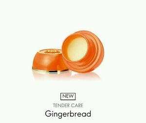 Oriflame Gingerbread Tender Care Balm, 15ml New