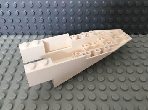 Exploriens 6982 Space LEGO 1x Lot WHITE Cockpit 11 x 4 x 2 2//3 Inverted Slope