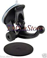 Arkon Gn115 Adjustable Suction Cup Mount For Garmin Nuvi 660 680 760 765t 465lmt