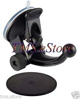 Arkon Gn115 Windshield/dash/console/glass Suction Cup Mount For Garmin Nuvi Gps